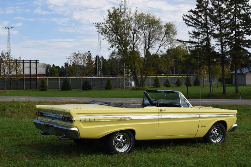1964 Mercury Caliente  - Watertown MN