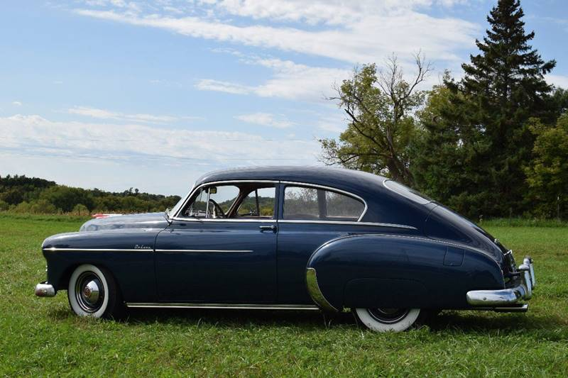 1949 Chevrolet Fleetline Fastback  - Watertown MN