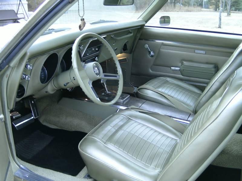 1968 Pontiac Firebird  - Watertown MN