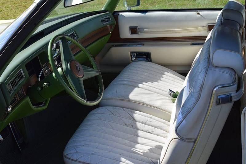 1988 Mercury Cougar  - Watertown MN