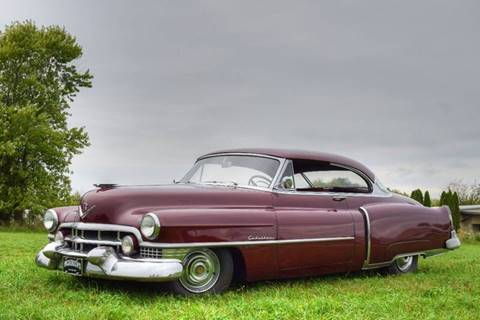 1951 Cadillac Series 62 for sale in Watertown, MN