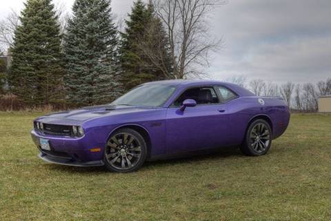 2013 Dodge Challenger for sale in Watertown, MN