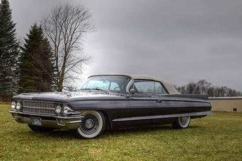 1962 Cadillac Eldorado for sale in Watertown, MN