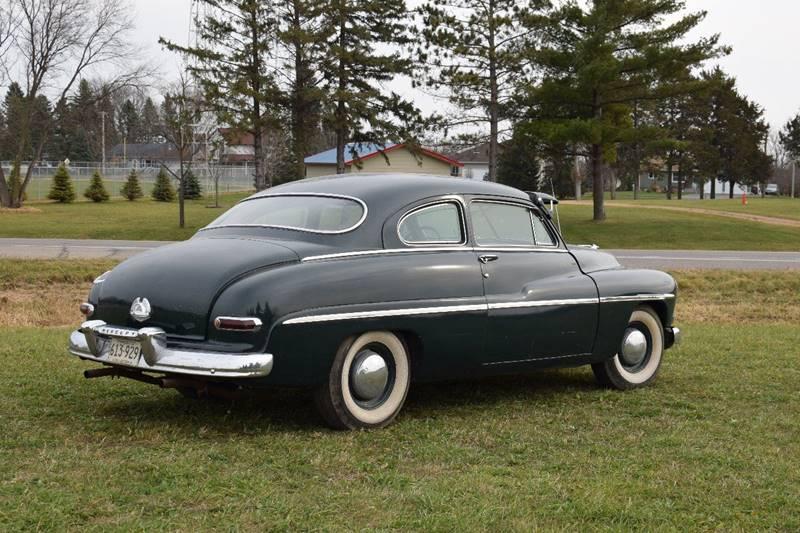 1950 Mercury 2 Door  - Watertown MN