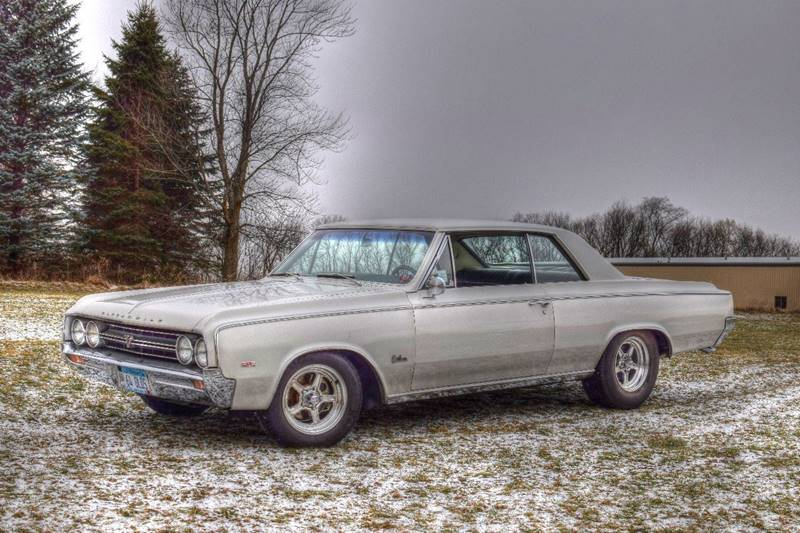 1964 Oldsmobile Cutlass 442 Clone - Watertown MN