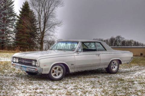 1964 Oldsmobile Cutlass for sale in Watertown, MN