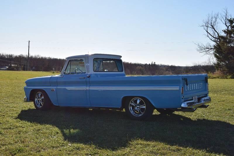 1966 Chevrolet C/K 10 Series  - Watertown MN
