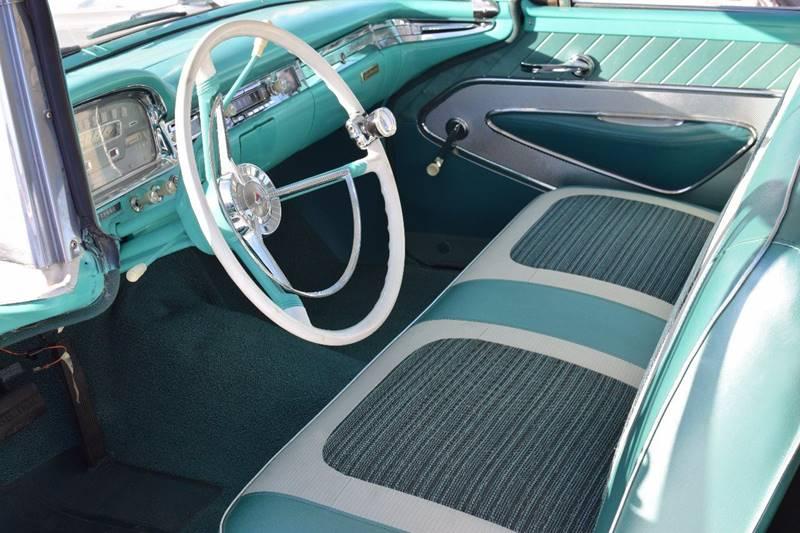 1959 Ford Galaxie Fairlane Galaxie 500 Skyliner Retractable - Watertown MN