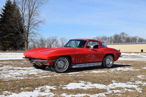 1966 Chevrolet Corvette for sale in Watertown, MN