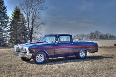 1964 ford ranchero for sale in watertown mn