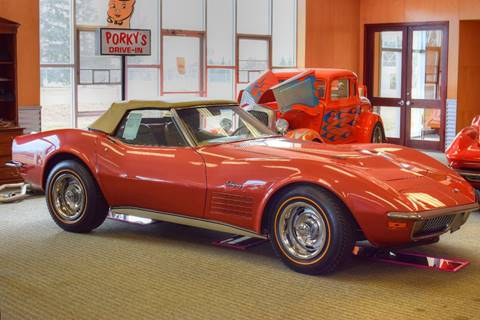 1970 Chevrolet Corvette for sale in Watertown, MN