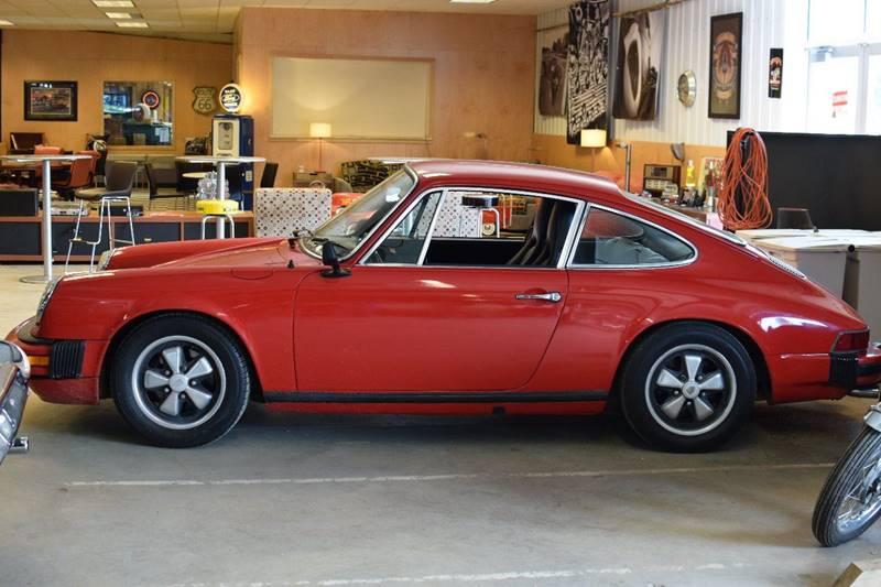1975 Porsche 911  - Watertown MN