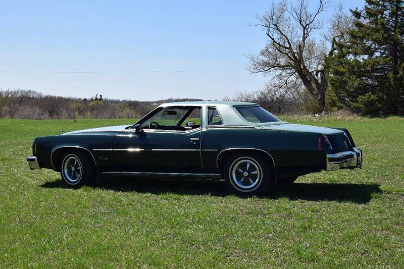1977 Pontiac Grand Prix  - Watertown MN