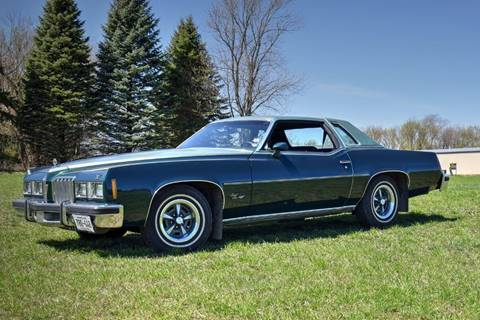 1977 Pontiac Grand Prix for sale in Watertown, MN