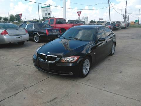 2007 BMW 3 Series for sale in Dallas, TX