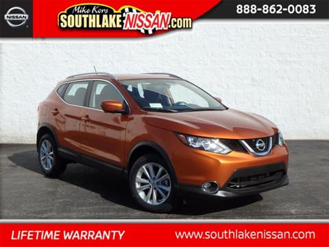 2017 Nissan Rogue Sport for sale in Merillville IN