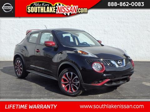 2017 Nissan JUKE for sale in Merillville, IN