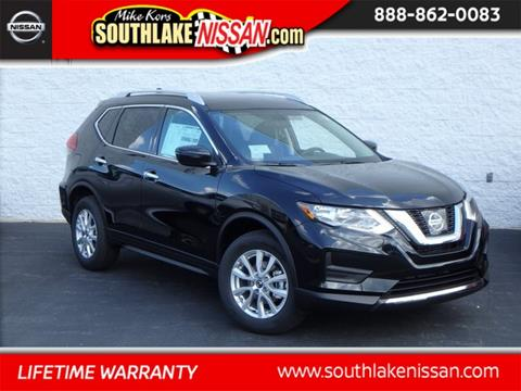 2017 Nissan Rogue for sale in Merillville IN