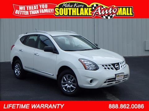 2014 Nissan Rogue Select for sale in Merillville, IN