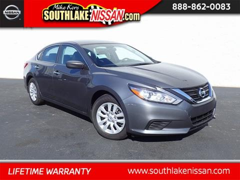 2018 Nissan Altima for sale in Merillville, IN