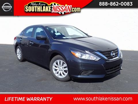 2018 Nissan Altima for sale in Merillville IN