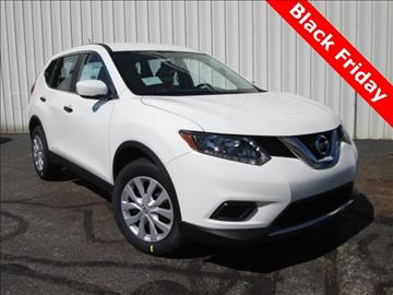 2016 Nissan Rogue for sale in Merillville, IN