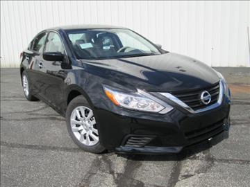 2017 Nissan Altima for sale in Merillville, IN
