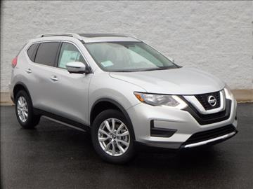 2017 Nissan Rogue for sale in Merillville, IN