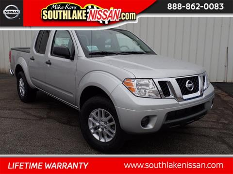 2017 Nissan Frontier for sale in Merillville IN
