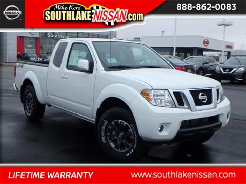 2017 Nissan Frontier for sale in Merillville, IN