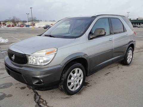 2005 Buick Rendezvous for sale in Standish, MI