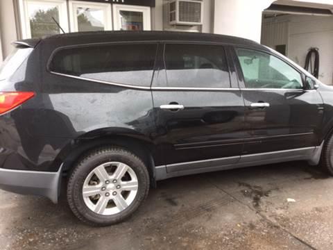 2012 Chevrolet Traverse for sale in Dallas, NC