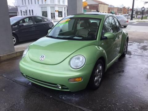 2003 Volkswagen New Beetle for sale in Dallas, NC