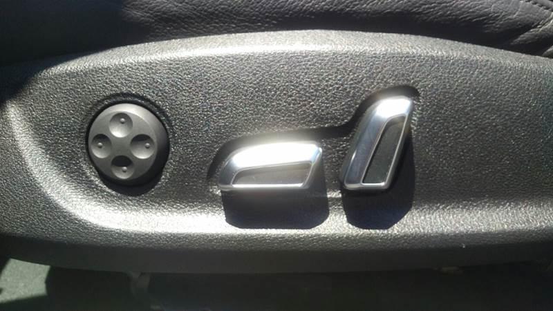 2014 Audi A4 2.0T Premium 4dr Sedan - Daytona Beach FL