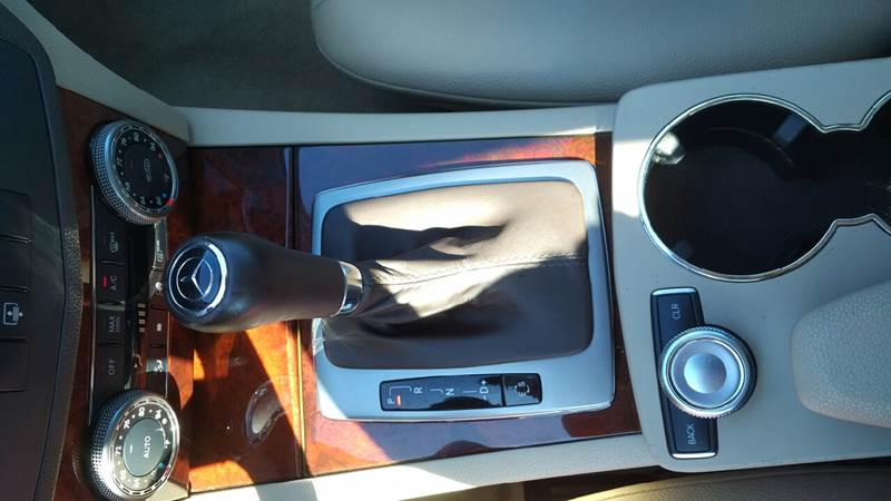 2011 Mercedes-Benz C-Class C 300 Luxury 4dr Sedan - Daytona Beach FL