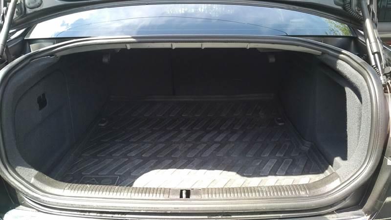 2009 Audi A6 3.2 Premium 4dr Sedan - Daytona Beach FL