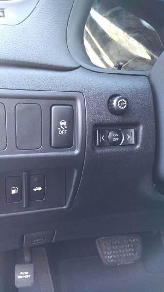 2012 Lexus IS 250 4dr Sedan 6A - Daytona Beach FL