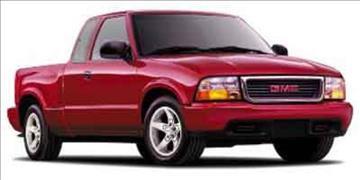 2003 GMC Sonoma for sale in Yuma, AZ