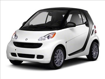 2013 Smart fortwo for sale in Yuma, AZ