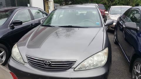 2006 Toyota Camry for sale in West Hempstead, NY