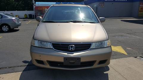 2004 Honda Odyssey for sale in West Hempstead, NY