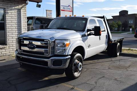 2013 Ford F-350 Super Duty for sale in Pleasant Grove, UT