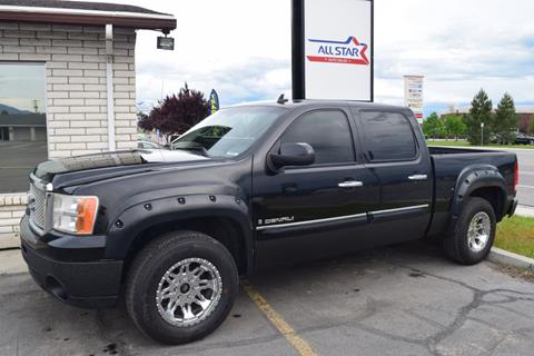 2008 GMC Sierra 1500 for sale in Pleasant Grove, UT