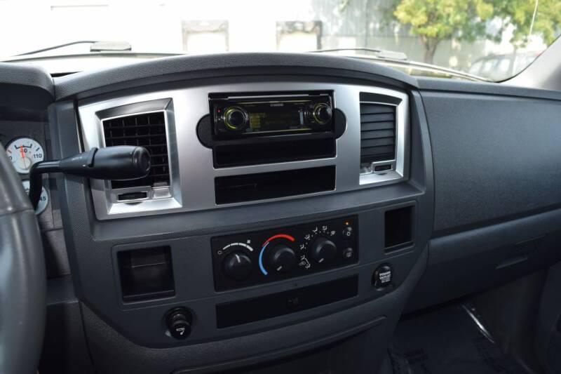 2007 Dodge Ram Pickup 2500 ST - Pleasant Grove UT