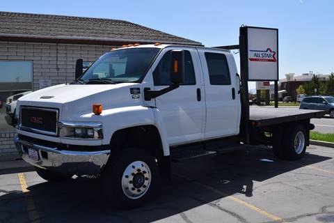 2006 GMC C4500 for sale in Pleasant Grove, UT