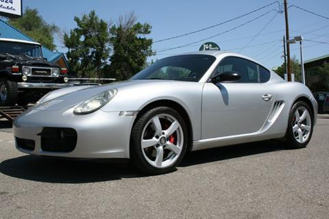 2006 Porsche Cayman for sale in Grand Junction, CO