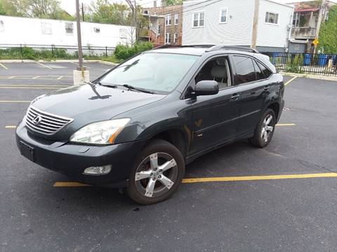 lexus rx 330 for sale in chicago il. Black Bedroom Furniture Sets. Home Design Ideas