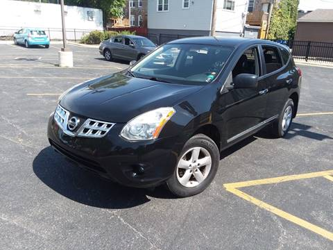 2012 Nissan Rogue for sale in Chicago, IL
