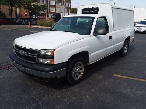 2007 Chevrolet Silverado 1500 Classic for sale in Chicago, IL