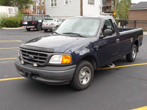 2004 Ford F-150 Heritage for sale in Chicago, IL